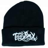Kulich Total BMX LOGO Black
