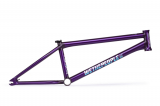 Rám Wethepeople DOOMSAYER 2021 Translucent Purple