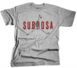 Triko Subrosa ROSEMAN Heather Grey