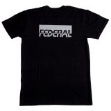 Triko Federal DROP BOX Black