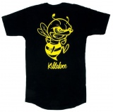 Triko Total KILLABEE Black