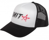 Kšiltovka Unit PRIMITIVE Trucker White