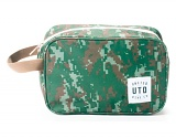 Taška United DAY Travel Bag Digital Camo